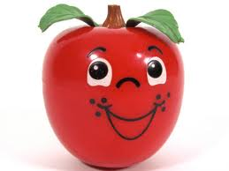 Happy-Apple